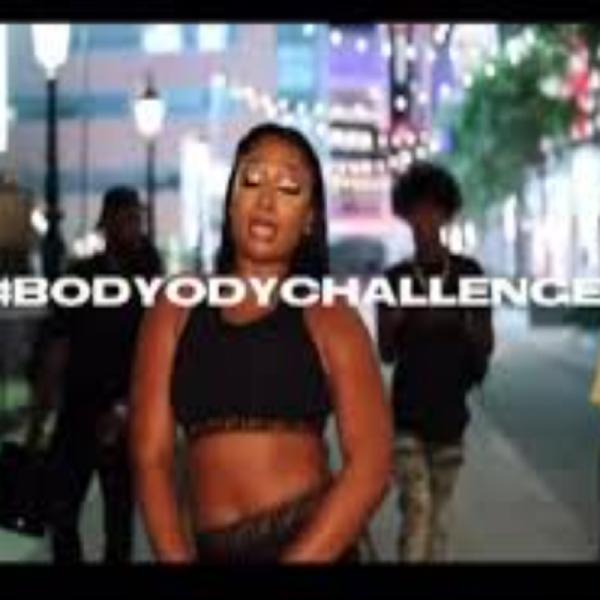 शारीरिक अडी चुनौती: सोशल मीडिया मा #BodyChallenge