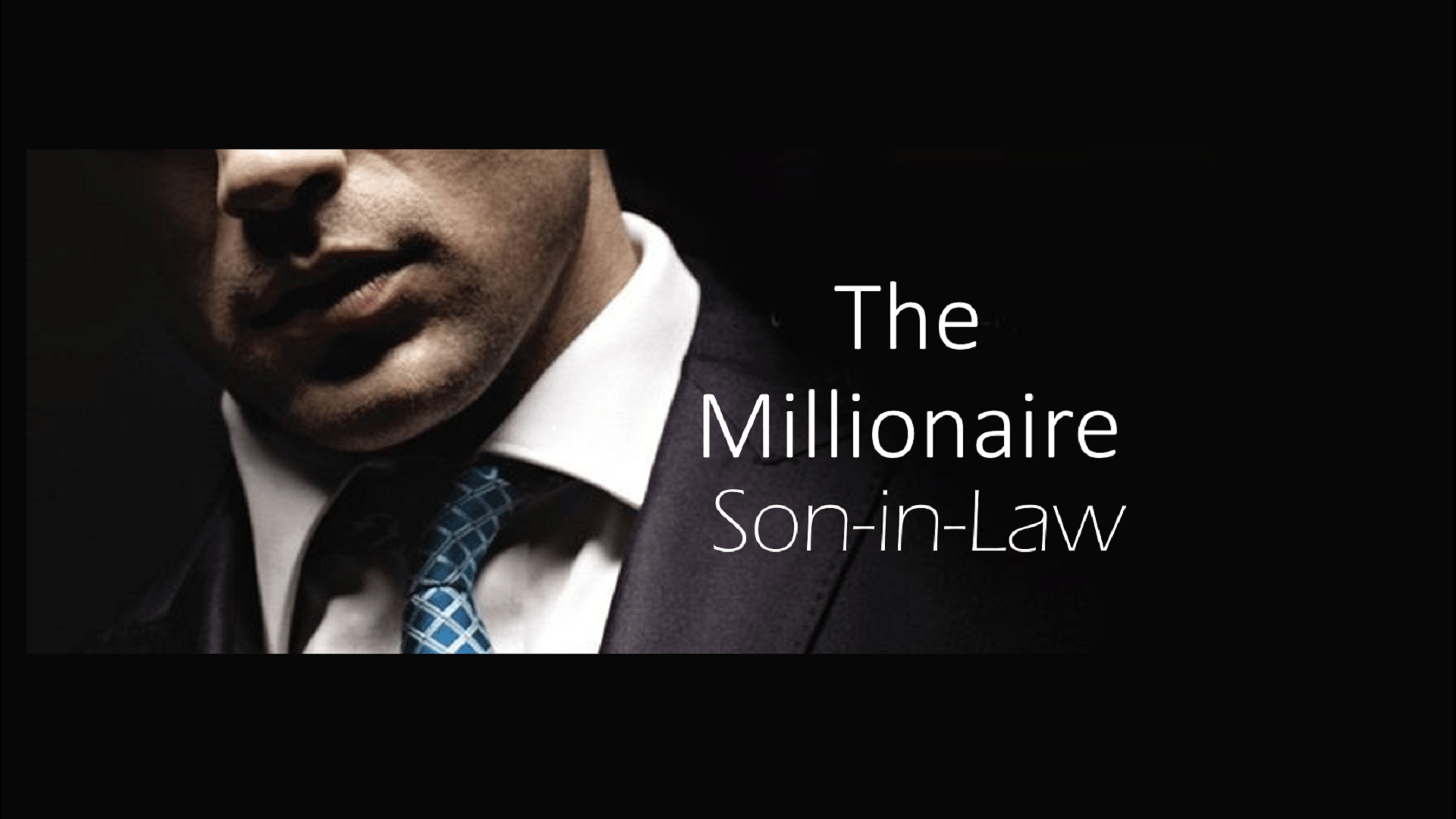 Millionaire Son in Law Novel Cover Image