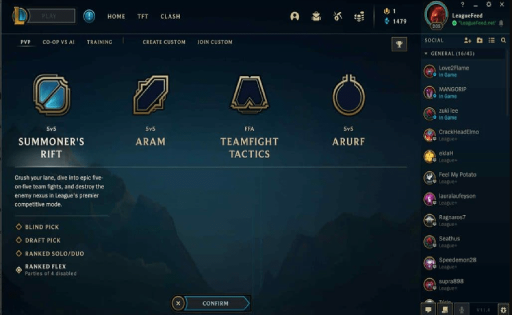 Image of What is Ranked Flex in League of Legends