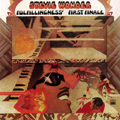 1974 - Fulfillingness' First Finale