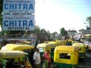 Streets of Ahmedabad - Gujarat, India 2009