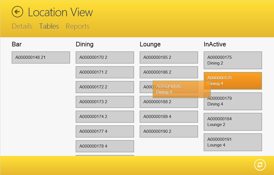 Guide to VS2013 LightSwitch HTML Themes (2/4)