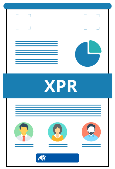 XPR - Projektreferenz