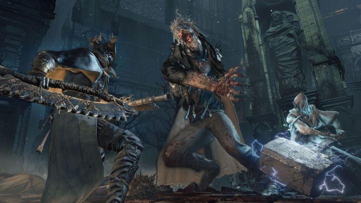 12 Dicas para Começar a Jogar Bloodborne 7