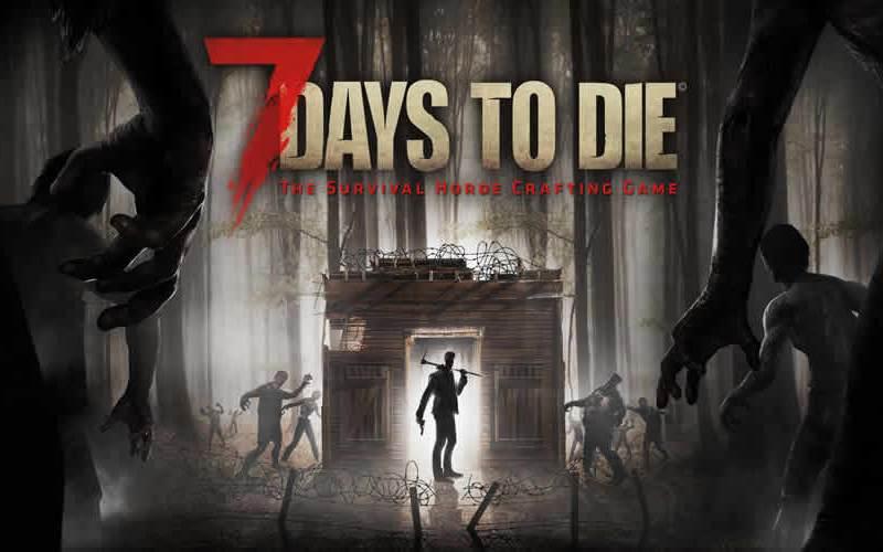 7 Days to Die: Requisitos mínimos para jogar no PC