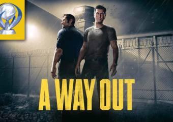 A Way Out: Saiba como conquistar todos os troféus no PS4