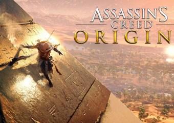 Assassin's Creed - Origins Jogo para PS4, PC e Xbox