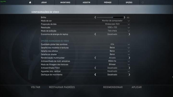 CS GO: Requisitos mínimos para jogar no pc 1