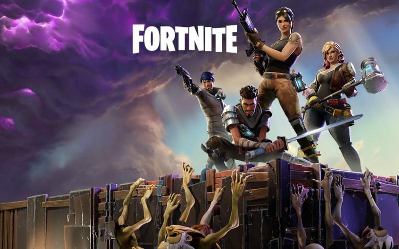 Fortnite recebe atualização com itens exclusivos no modo Salve o Mundo capa