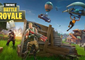 Fortnite: Requisitos mínimos pra rodar no PC Capa