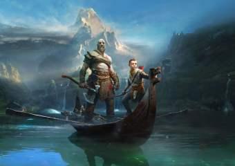 God of War, jogo será lançado em 20 de abril de 2018