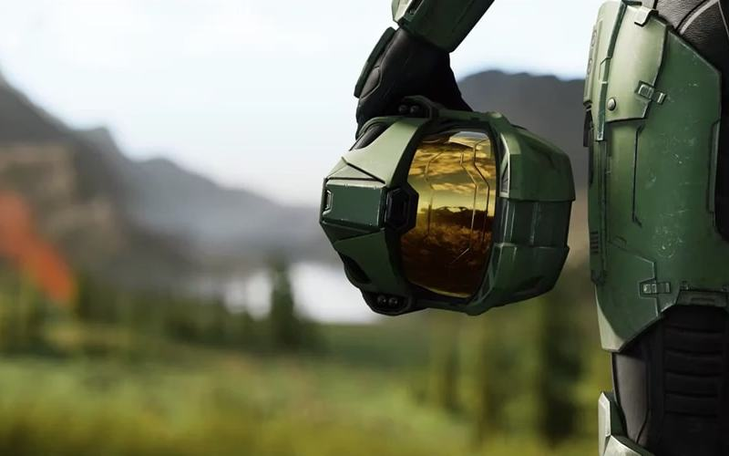 Halo Infinite: Com gameplay incrível, novo Halo é anunciado na E3 2018