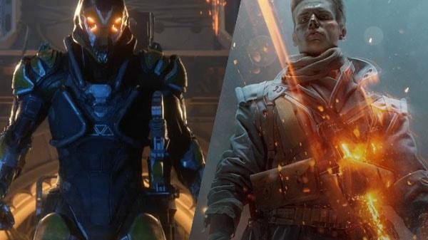 Jogos Anthem e Battlefield 1, EA anuncia novo Battlefield