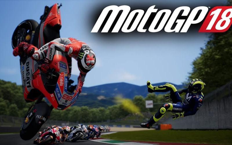 Moto GP 18: Guia de troféus do melhor jogo de moto para PS4