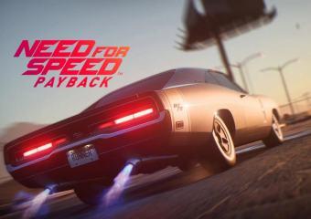 """Need for Speed Payback: Nova atualização """"Modo Livre"""" já está disponível Capa"""