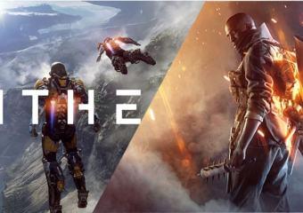 Novo Battlefield, EA adia Anthem e anuncia sucessor de Battlefield 1 para 2018
