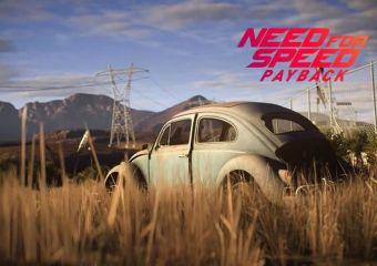 Onde estão os carros abandonados em Need For Speed Payback? - Capa