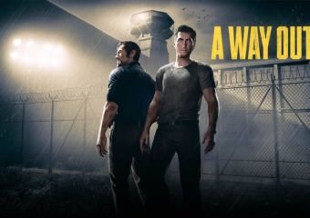 Review: A Way Out, Imagina Juntos!