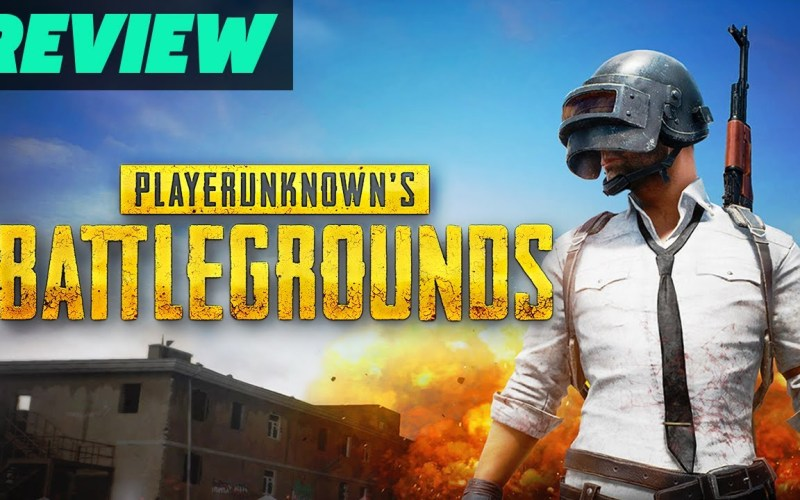 Review: PlayerUnknown's Battlegrounds no XBOX ONE e PC