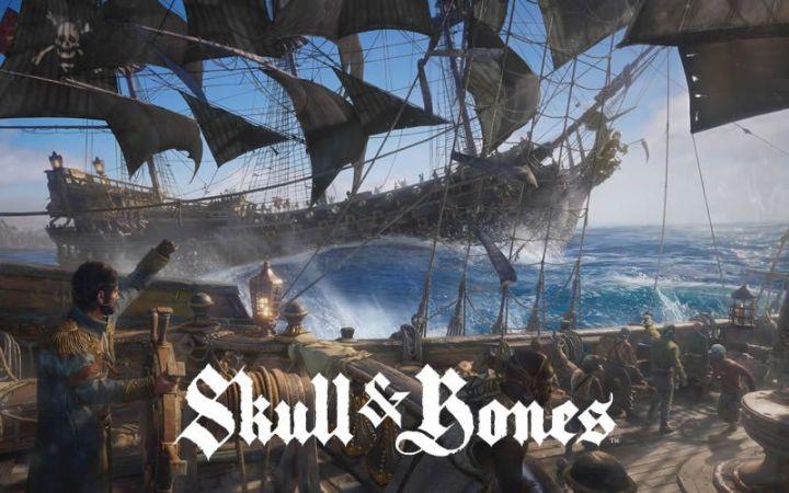 Skull and Bones: Beta disponível pra inscrições 1