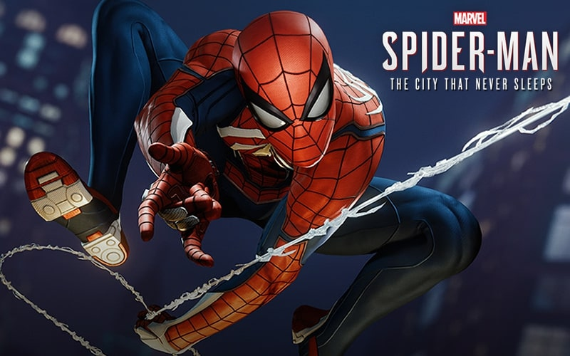 Spider-Man: Primeira DLC sai em outubro e mais duas ainda este ano