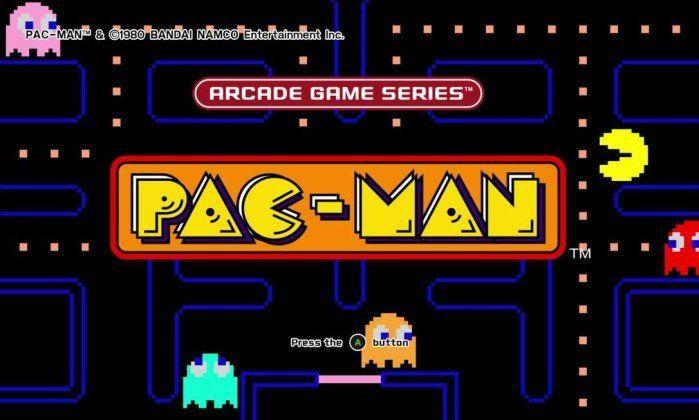 Top 5: Você sabe quais são os jogos mais populares da história, veja aqui! - Pac-Man