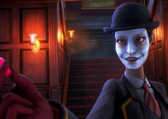 We Happy Few: Ganha nova data de lançamento e novo trailer na E3 2018