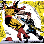 And that's why you always leave a note. (Kitty Pryde and Wolverine #3)