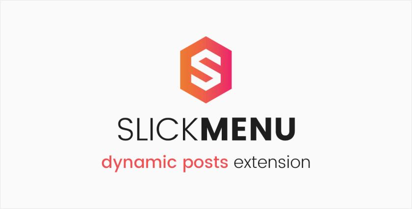 Slick Menu - Responsive WordPress Vertical Menu 15