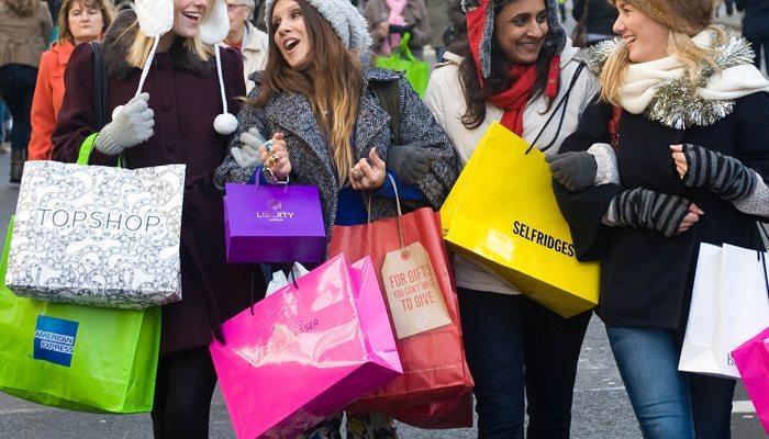 shoppingggg