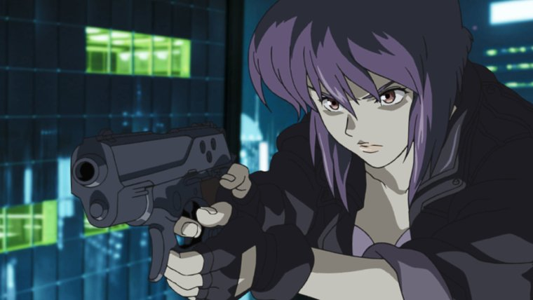 Ghost in the Shell SAC (3)