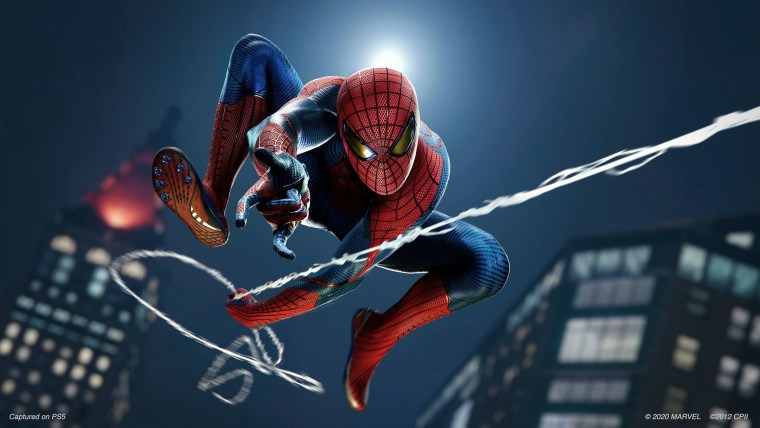 Source: Sony Interactive Entertainment/Insomniac Games