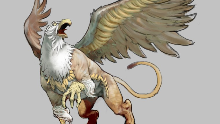 ImmortalsGryphon