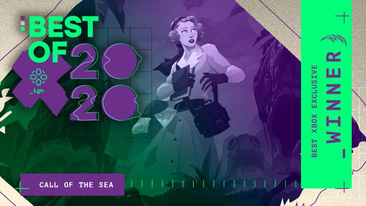 IGN-BO-2020-Best-Xbox-Game-Call-Of-The-Sea-WINNER-Thumbnail