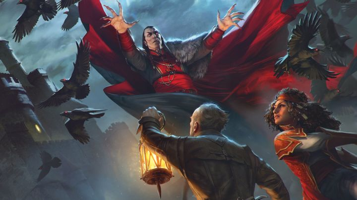 How D&D is Going Full 'Zombie Apocalypse' Mode in Van Richten's Guide to Ravenloft