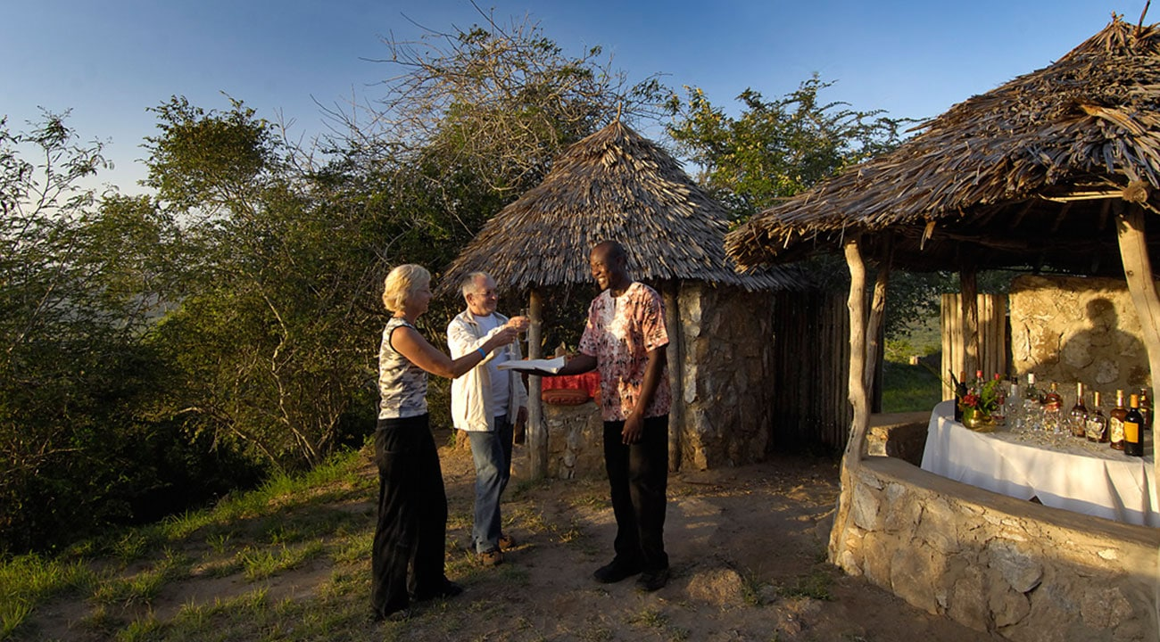 A Welcome To African Safaris