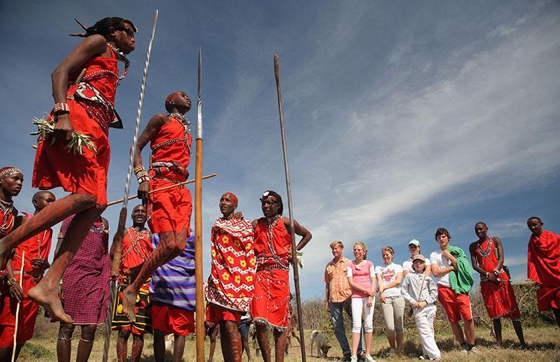 African Group Safaris