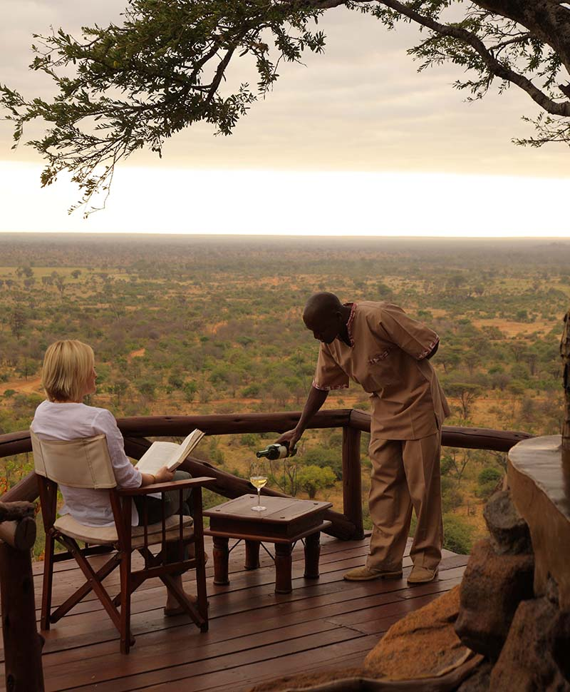 Solo African Safaris