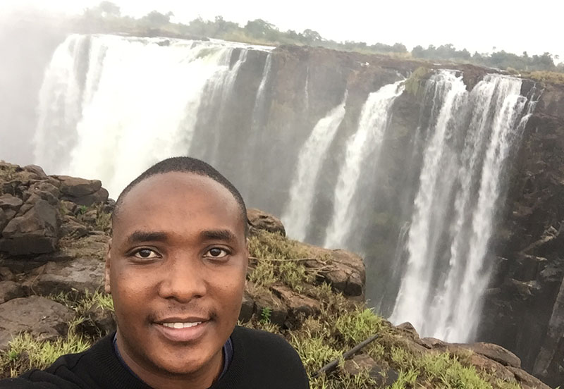Victoria Falls Safari In Zimbabwe