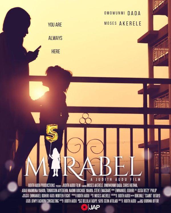 NTA: Judith Audu releases trailer for directorial debut ...