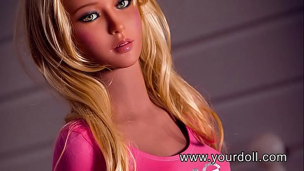 Yourdoll This is the future cute busty sex doll