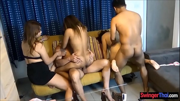group sex with d. thai girls who are also swingers