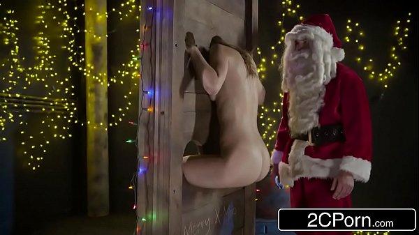 Submissive Teen Jillian Janson Taking A Dick