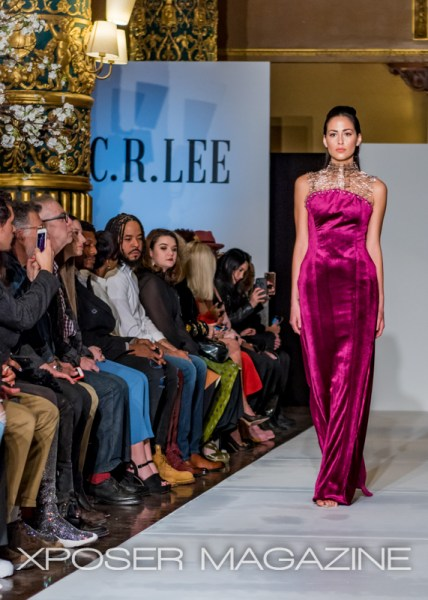 (PHOTOS) C.R. LEE FGNYFW FALL | WINTER 2019