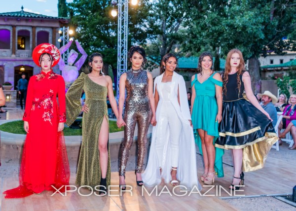 Fashion Pashionista Albuquerque NM