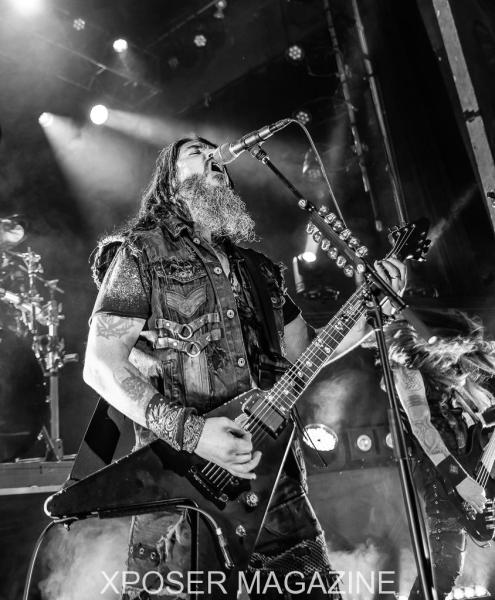 Machine Heads Burn My Eyes 25th Anniversary Tour