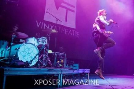 Vinyl Theatre 106