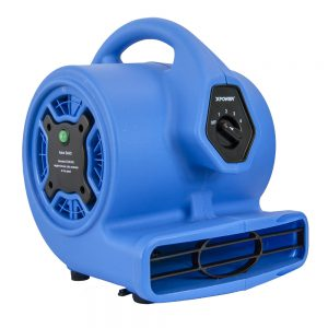 P-150N Scented Air Mover with Ionizer