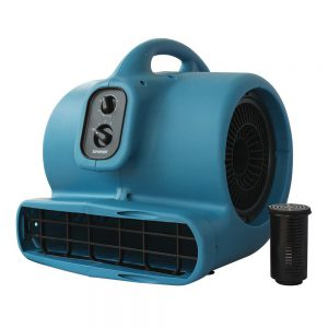 XPOWER Freshen Aire P-650T 1/2 HP Scented Air Mover