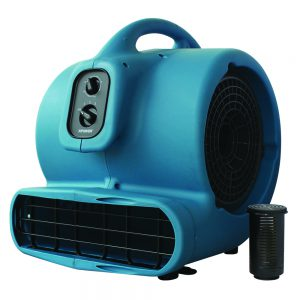 XPOWER Freshen Aire P-850T 1 HP Scented Air Mover